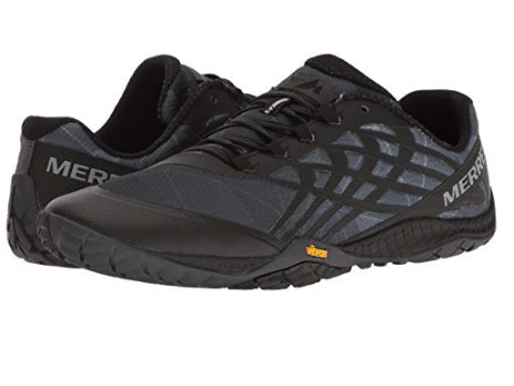 Merrell Trail Glove 4 review