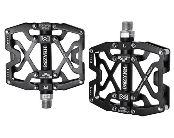 Mzyrh Mountain Bike Pedals review
