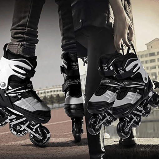 Otw-Cool Inline Skates review