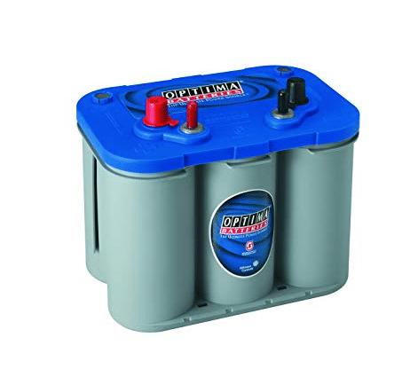 Optima Batteries 8016-103 D34M review
