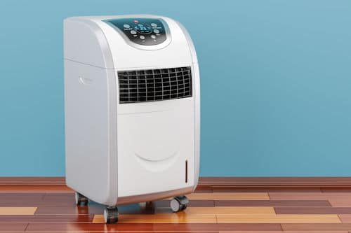 portable AC unit review