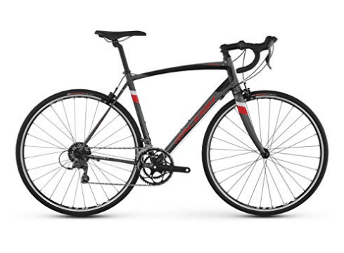 Raleigh Bikes Merit review