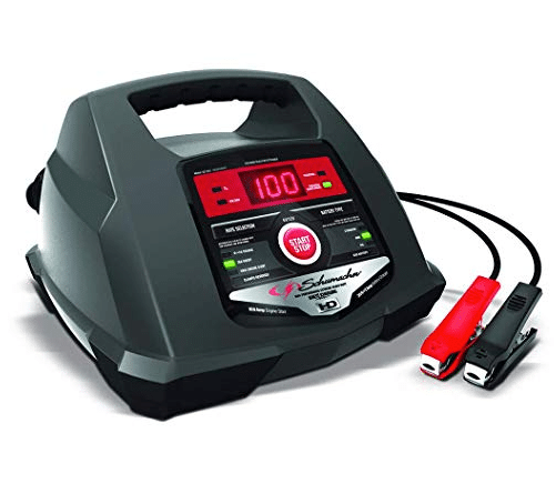 Schumacher SC1281 Fully Automatic Battery Charger review