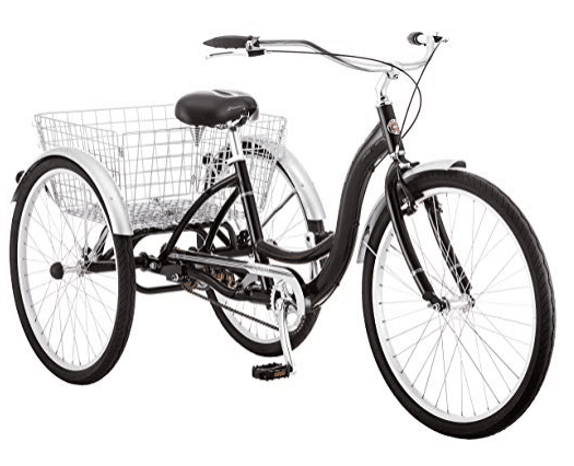 Schwinn Meridian Adult Tricycle review