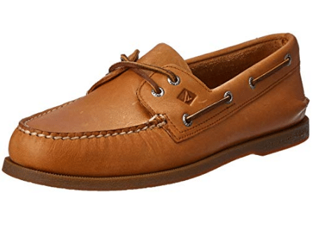 Sperry Top-Sider review