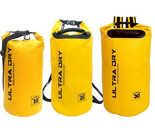 Ultra Dry Premium Waterproof Bag review