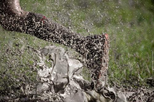 waterproof running shoes reviews