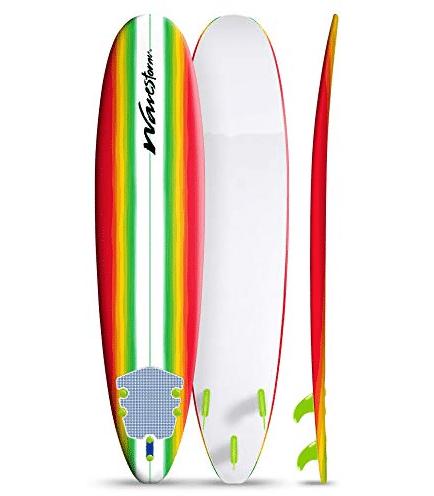 Wavestorm 8' Classic Surfboard review
