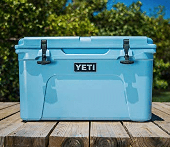 YETI Tundra 45 Cooler review