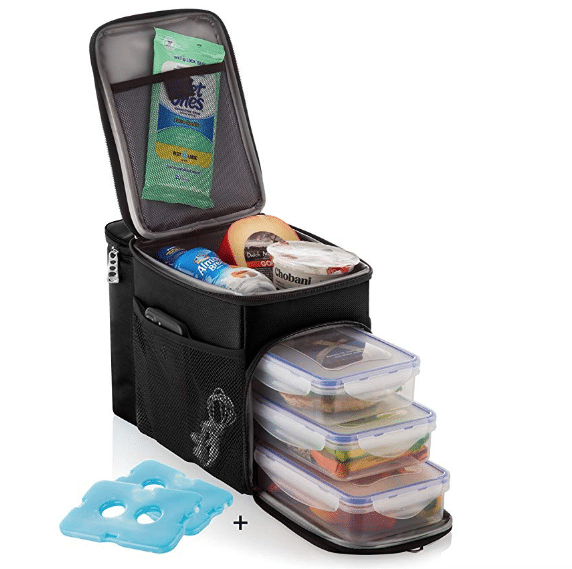 HemingWeigh Lunch Box review
