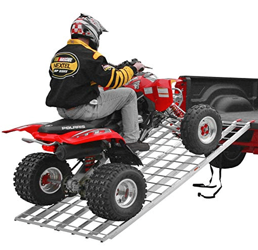 The 5 Best ATV Ramps Of 2019 | Byways