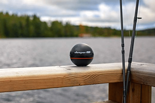 Deeper PRO+ Smart Sonar review