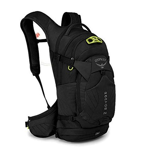 Osprey Packs Raptor 14 review