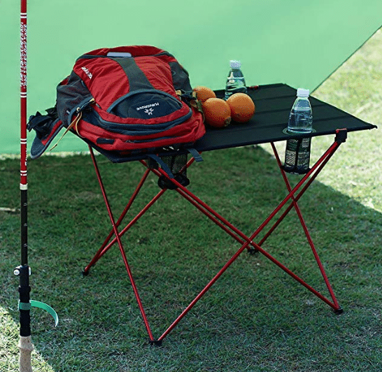 Outry Lightweight Folding Table review