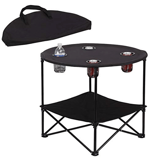 Preferred Nation Folding Table review