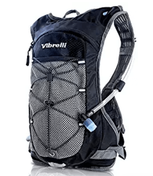 Vibrelli Hydration Pack review