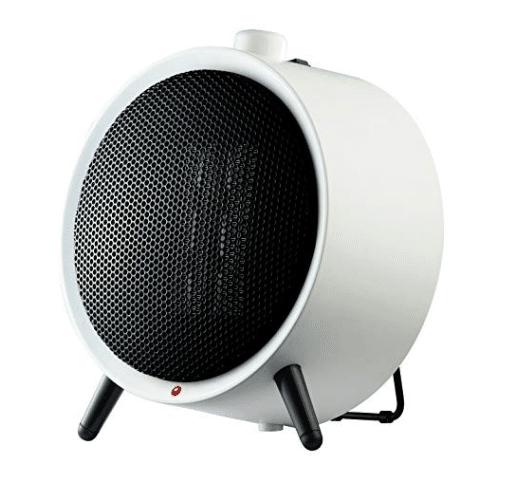 Honeywell HCE200W UberHeat Ceramic Heater review