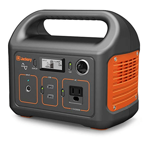 Jackery Portable Power Station review