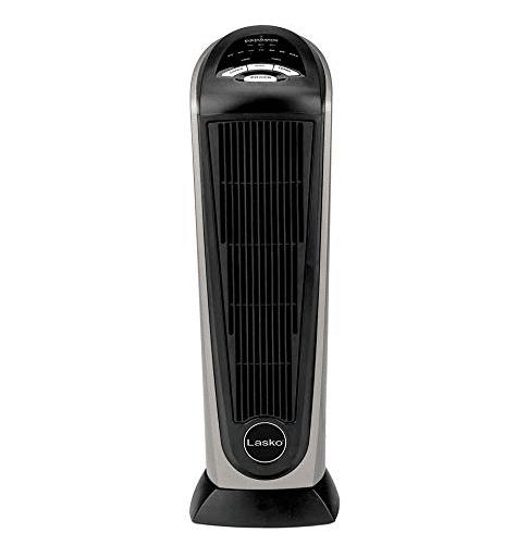 Lasko 751320 Ceramic Tower Space Heater review