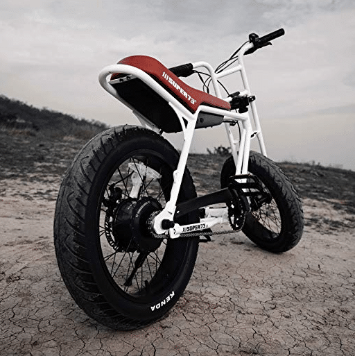 Super 73 Z1 Electric Motorbike Review