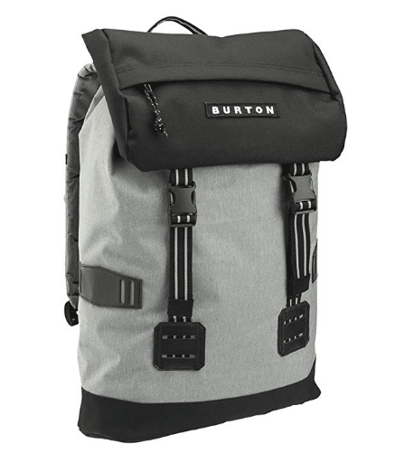 Burton Tinder Backpack review