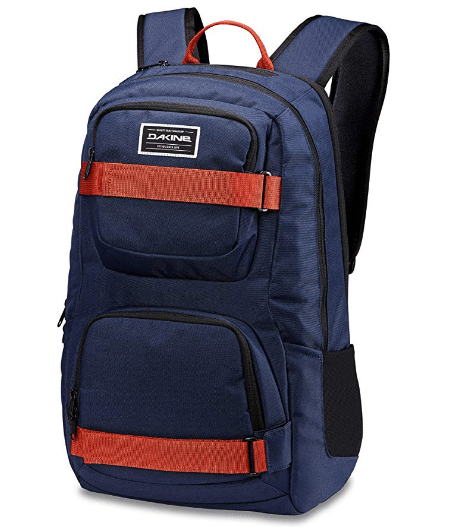 Dakine - Duel 26L Backpack review