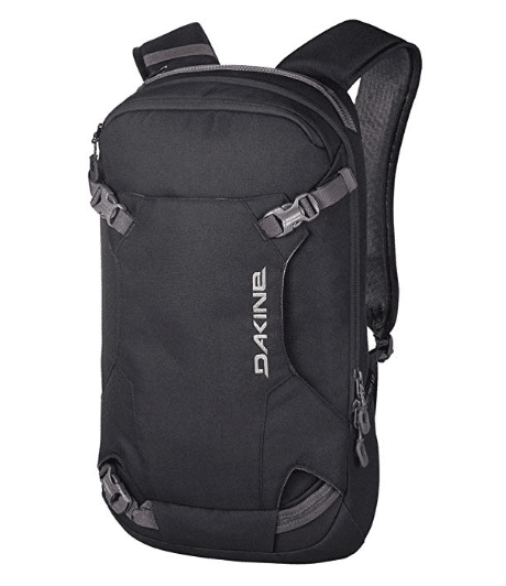 Dakine Men's Heli Pack review