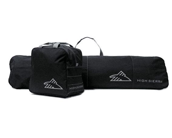 High Sierra Snowboard Sleeve review
