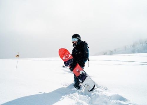 snowboard bag reviews