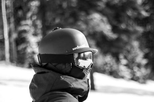 snowboard helmet reviews
