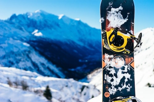 snowboard wax reviews