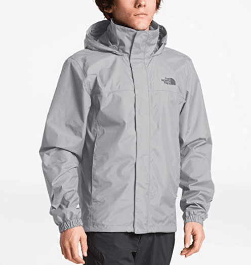The North Face Men's Resolve Jacket review