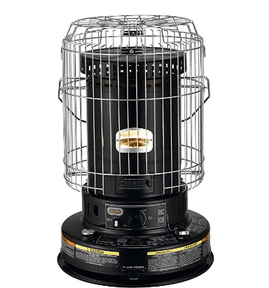 Dyna-Glo RMC-95C6B review