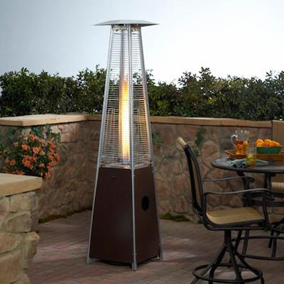 patio heater reviews