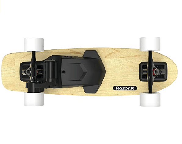RazorX Ripstick review