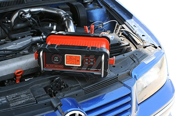 The 10 Best Car Battery Chargers In 2020 | Byways