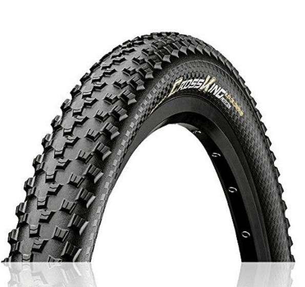 Continental Mountain Bike ProTection Tire review
