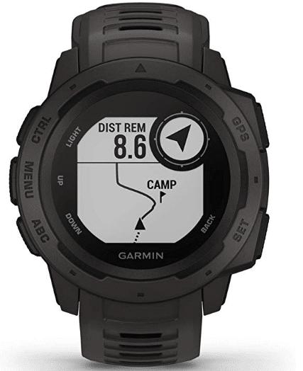Garmin Instinct Review