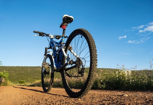 mountain bike tire reviews