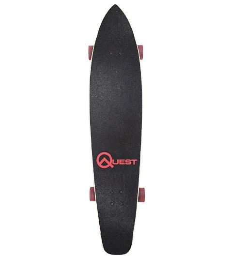 Quest QT-NSC44C review