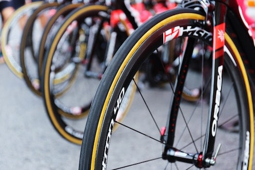 road bike tire reviews