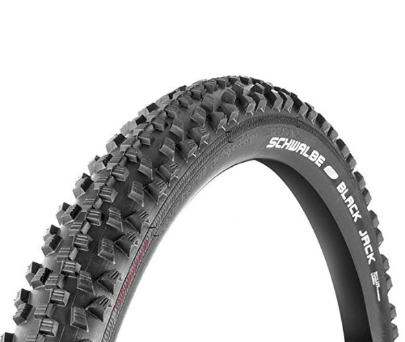 SCHWALBE Black Jack review