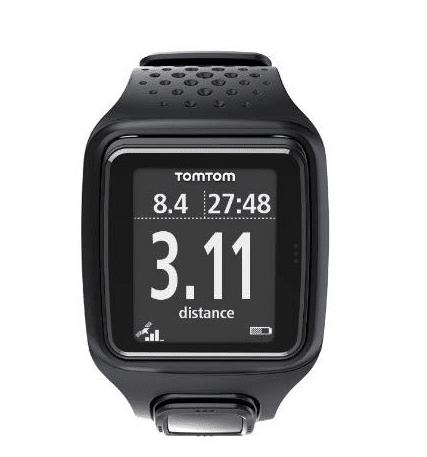 TomTom Runner Review