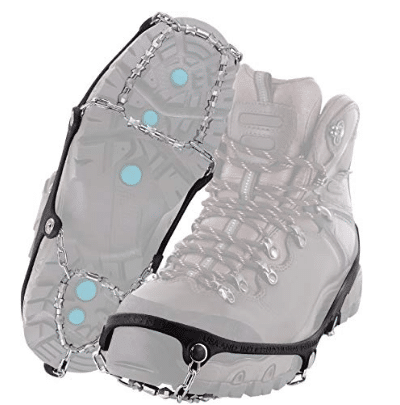 Yaktrax review