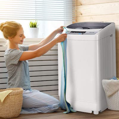rv washer dryer combo review