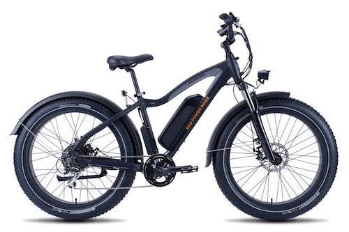RadRover 5 Electric Fat Bike review